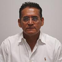 Damian Larco