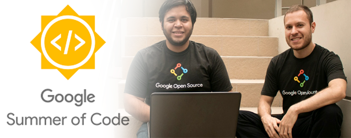 Estudiantes de Computación seleccionados para Google Summer of Code