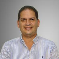 Dr. Boris Ramos